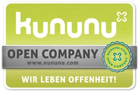 Award: Kununu Open Company